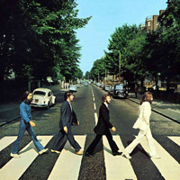 Roger Gascon re-records The Beatles' Abbey Road